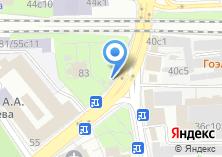 Компания «Церковная лавка» на карте