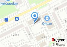 Компания «Ассоль-грей» на карте