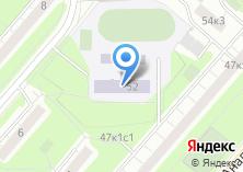 Компания «Кадетская школа №1778» на карте