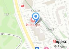 Компания «Шипиловский» на карте