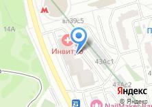 Компания «Правильные снасти» на карте