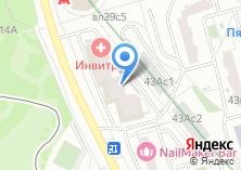 Компания «ТурСтэп» на карте