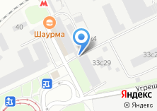 Компания «Карбелтекс» на карте