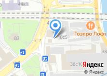 Компания «Шашлычный дворик» на карте