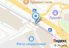 Компания «Стройтехгрупп» на карте