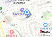 Компания «Смайл-Тур» на карте