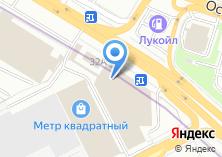 Компания «АСГАРД» на карте