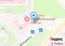 Компания «Лазаревская лавка» на карте