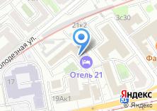 Компания «Светодиодные решения» на карте