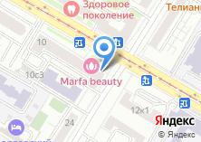 Компания «СПЛ-Техник Рус» на карте