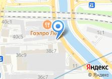 Компания «Electro-Shop.ru» на карте