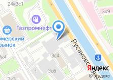 Компания «Servis-Sokolniki» на карте