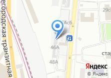 Компания «Маленькая персона» на карте