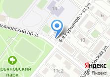 Компания «Пиролизные котлы Суворов» на карте