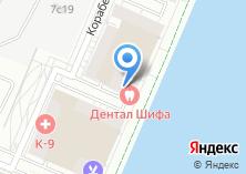 Компания «Стройка Плюс» на карте