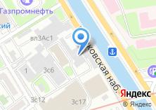 Компания «Торговый Дом Фигурного Катания» на карте