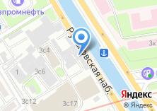 Компания «Красный дом» на карте