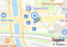 Компания «Столица-Юг» на карте
