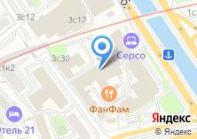 Компания «СтолярВиль» на карте