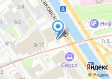 Компания «ВЕСТ-ЭЛ» на карте