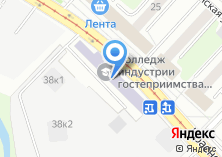 Компания «Неонлаб» на карте