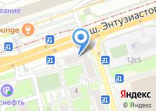 Компания «ЭкоМИРТ» на карте