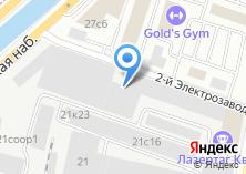 Компания «АлМаг» на карте
