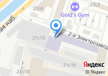 Компания «Апгрейд Бюро» на карте