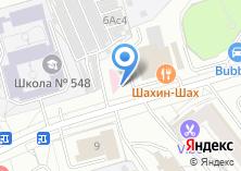 Компания «Ветеринарный центр хирургии» на карте