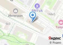 Компания «НИКО-ЭЛЕКТРИК» на карте