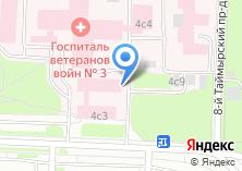 Компания «Каратдог» на карте
