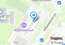 Компания «ПОЛИГРАФИЯ GREEN» на карте