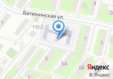 Компания «Детский сад №1135» на карте