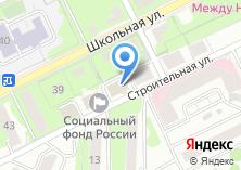 Компания «Ленинский центр занятости населения» на карте