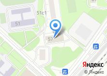 Компания «Фотостудия Владимира Белова» на карте