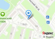 Компания «Библиотека №139» на карте