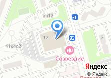 Компания «Мастерская по ремонту ювелирных изделий на Домодедоской» на карте