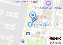 Компания «Строительная компания мастер крыш» на карте