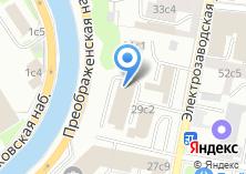 Компания «Фуд Реформ» на карте