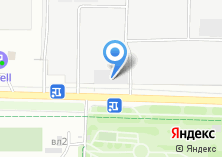 Компания «Мск Центрум» на карте