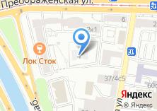 Компания «Вод-ремонт» на карте