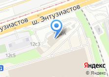 Компания «ЭЛЕКТРОННАЯ САНТЕХНИКА» на карте