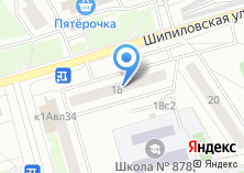 Компания «Людмила» на карте