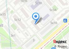 Компания «Раменский мясокомбинат» на карте