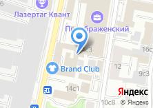 Компания «Logrocon» на карте