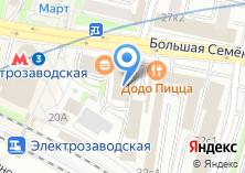 Компания «Покров мост» на карте