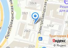 Компания «Квартирный эксперт» на карте