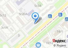 Компания «Городская поликлиника №129 Центральный административный округ» на карте