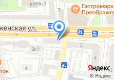 Компания «ЗубОК» на карте