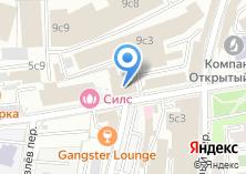 Компания «ВТМ дорпроект» на карте